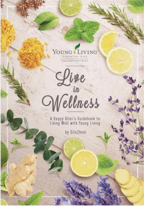 Live in Wellness