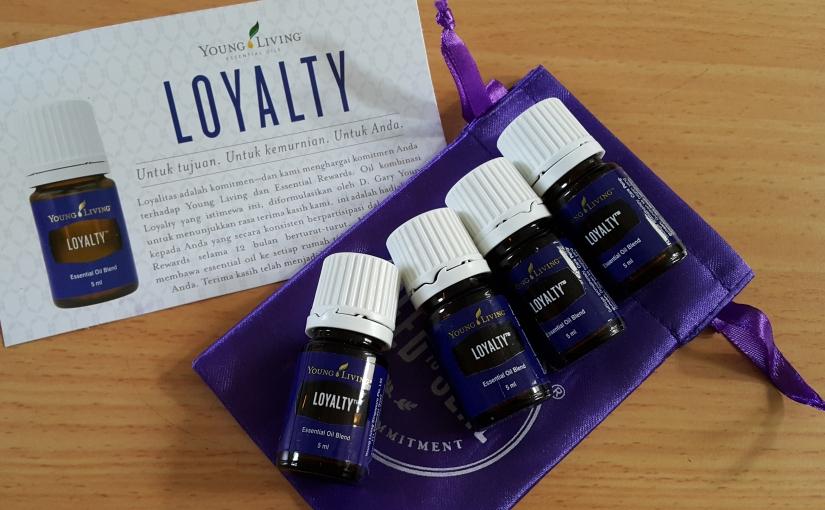 Loyalty Blend