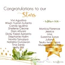 nov stars